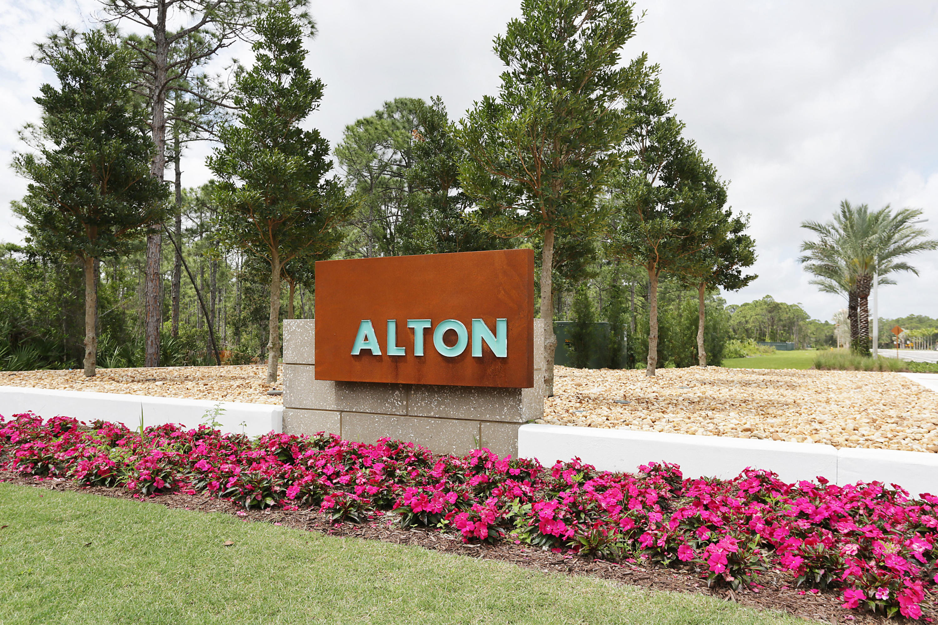 ALTON REAL ESTATE