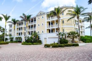 Sea Colony At Vero Beach Condominium