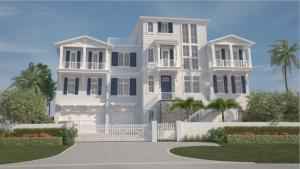Property for sale at 4101 S Ocean Boulevard, Highland Beach,  Florida 33487