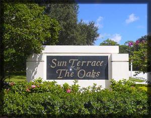 Oaks Sun Terrace