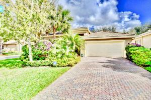 Property for sale at 10550 Silverton Lane, Boynton Beach,  Florida 33437