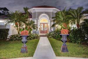 Island Country Estates - Jupiter - RX-10404754