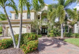 Greenwood Manor - Royal Palm Beach - RX-10404845