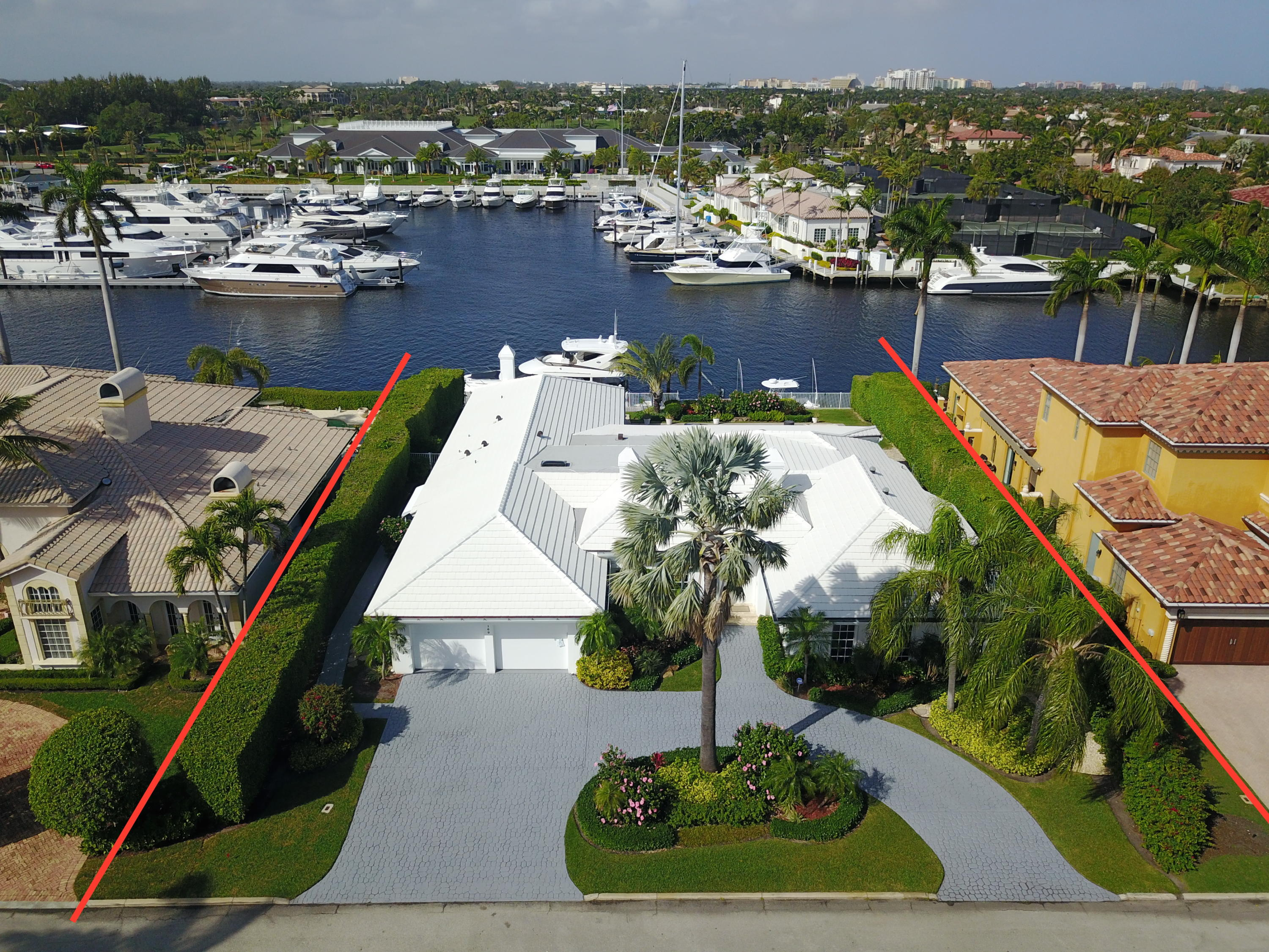 Home for sale in Royal Palm Yacht And Conutry Club Boca Raton Florida