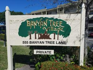 Banyan Tree Village Condo