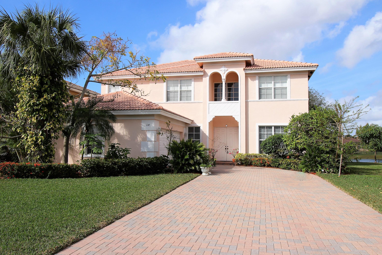 114 Ibisca Terrace Royal Palm Beach, FL 33411