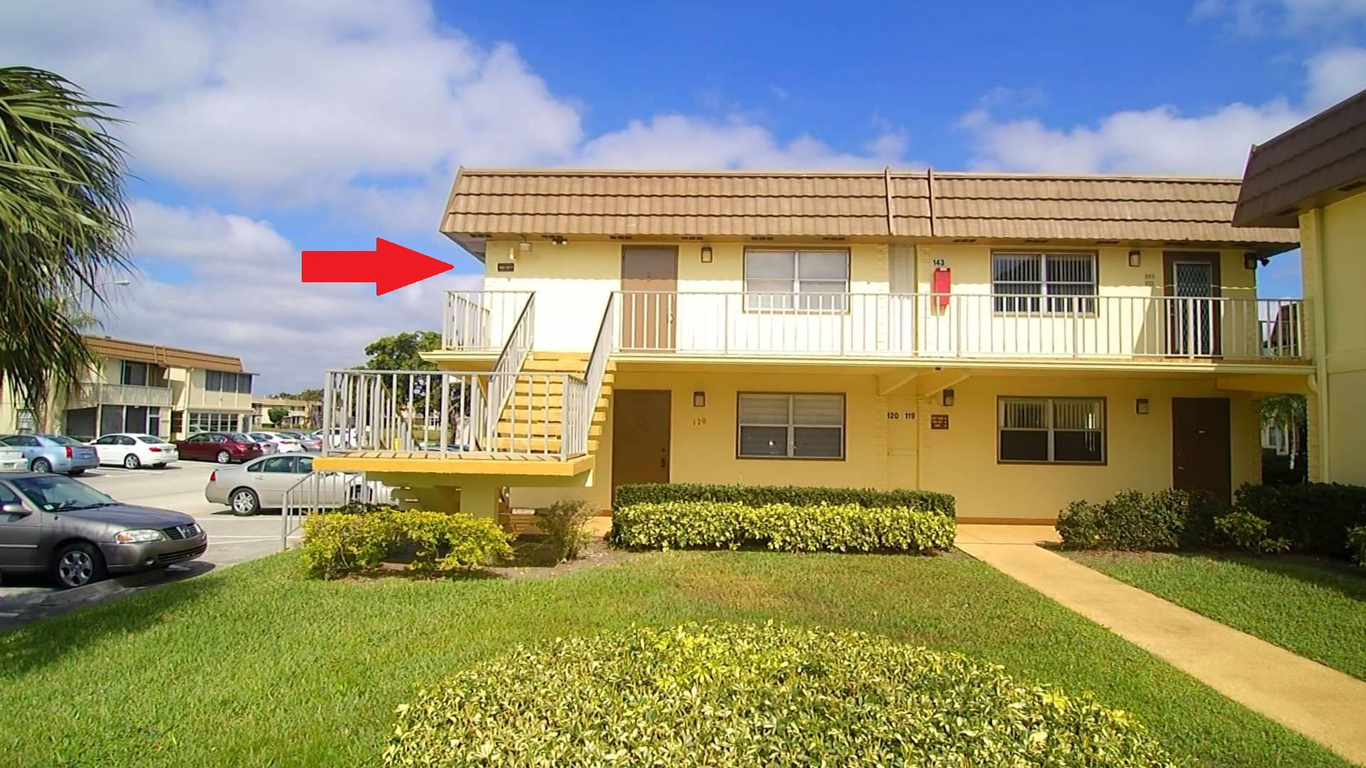 Home for sale in KINGS POINT SAXONY Delray Beach Florida