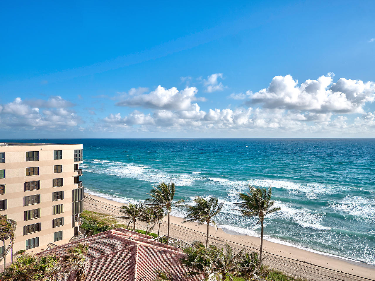 Home for sale in Opal Towers North Hillsboro Beach Florida