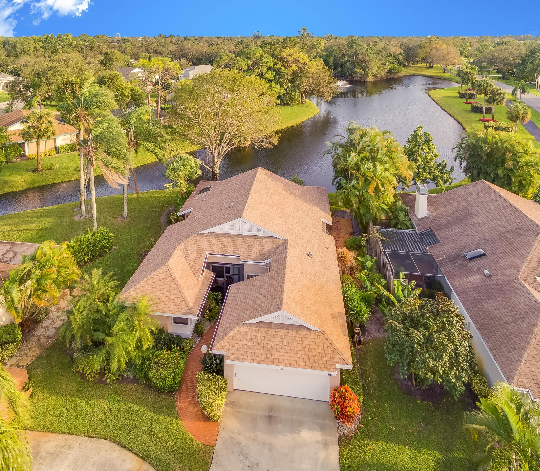 EASTPOINTE COUNTRY CLUB 7A home 13130 Bonnette Drive Palm Beach Gardens FL 33418