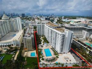 Property for sale at 100 Lincoln Road Unit: 1524, Miami Beach,  Florida 33139