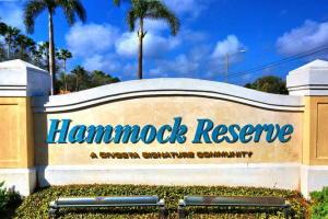 Hammock Reserve