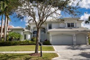 Property for sale at 19212 Natures View Court, Boca Raton,  Florida 33498