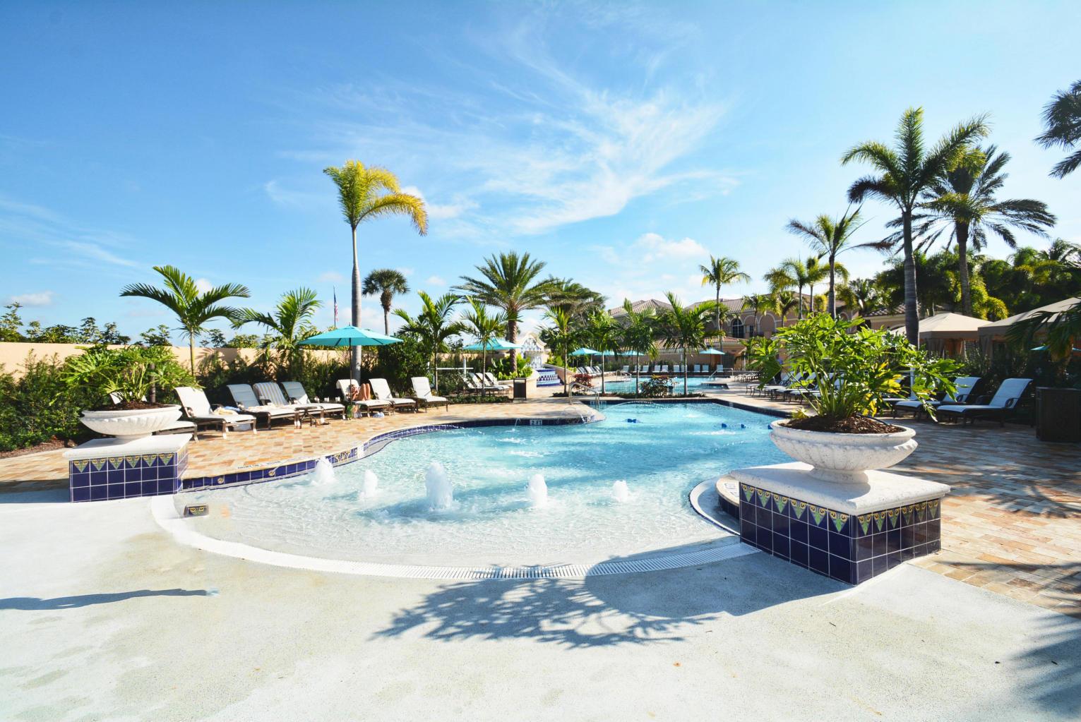 MIRASOL PALM BEACH GARDENS FLORIDA