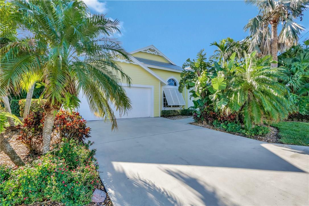 Home for sale in Cabana Point Stuart Florida
