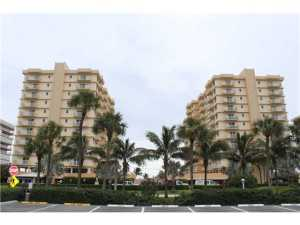 Property for sale at 4511 S Ocean Boulevard Unit: 105, Highland Beach,  Florida 33487