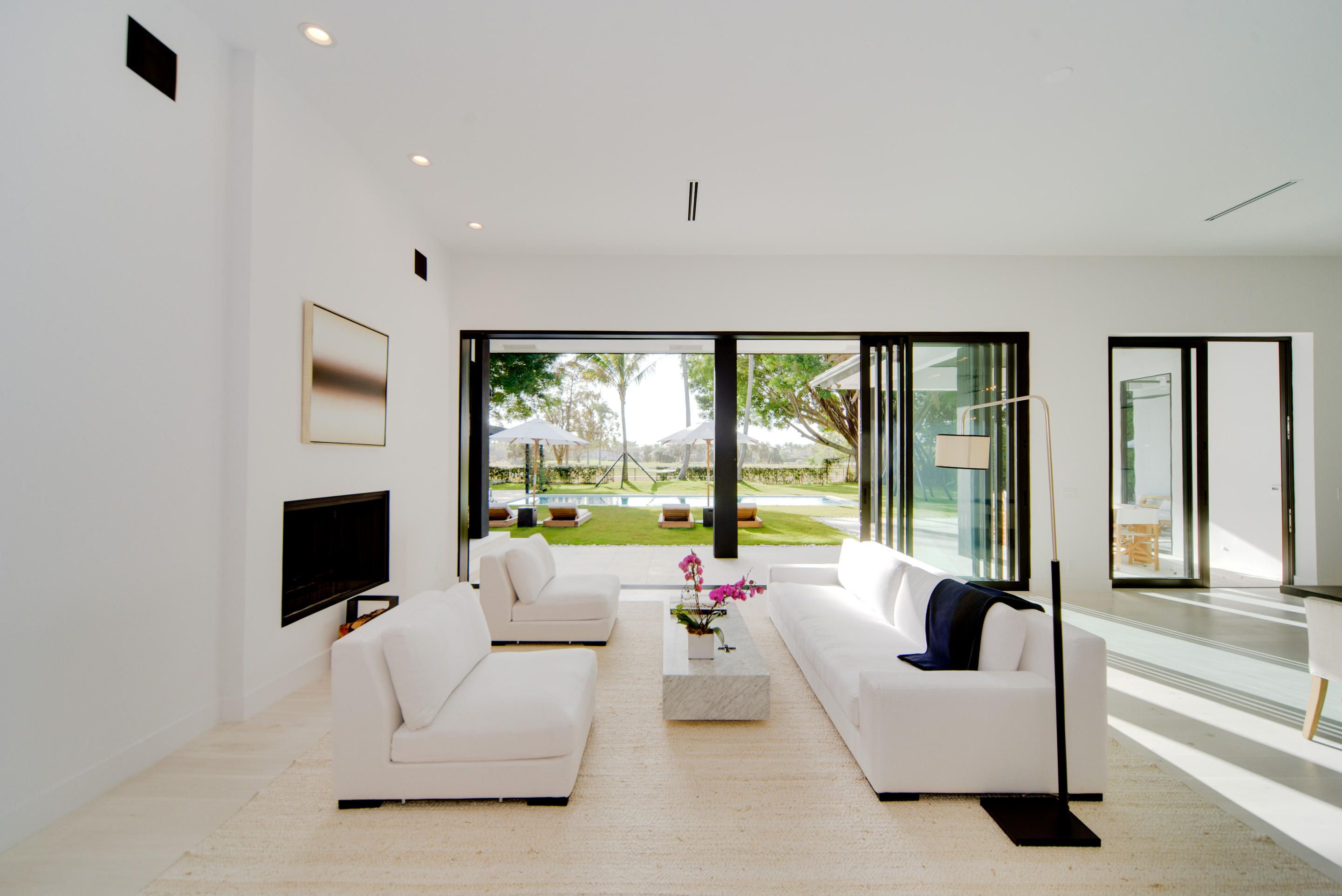 PALM BEACH POLO HOMES