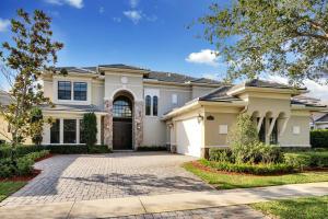 Casa Unifamiliar por un Venta en 9282 Equus Circle 9282 Equus Circle Boynton Beach, Florida 33472 Estados Unidos