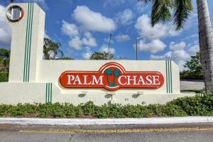 Palm Chase Condo