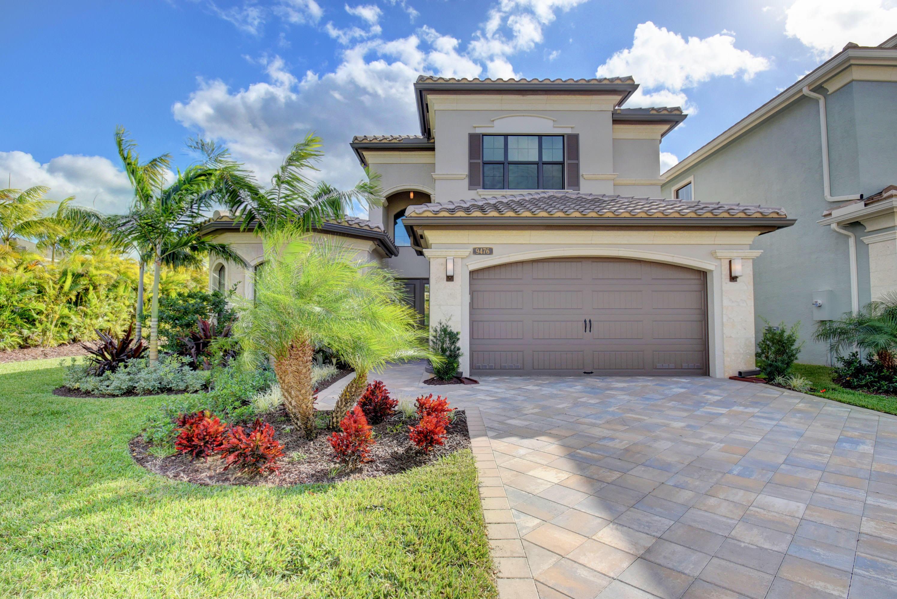 9476 Eden Roc Court  Delray Beach, FL 33446