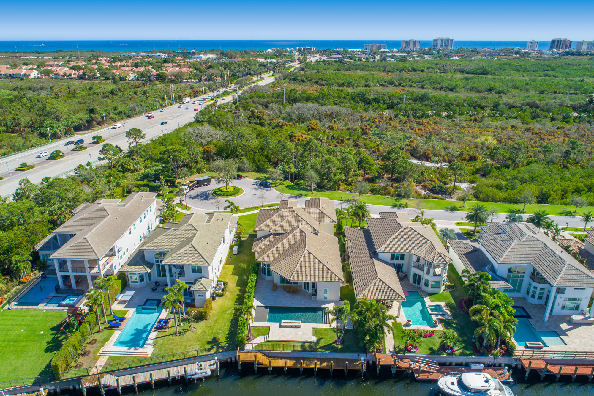 FRENCHMANS HARBOR REALTY