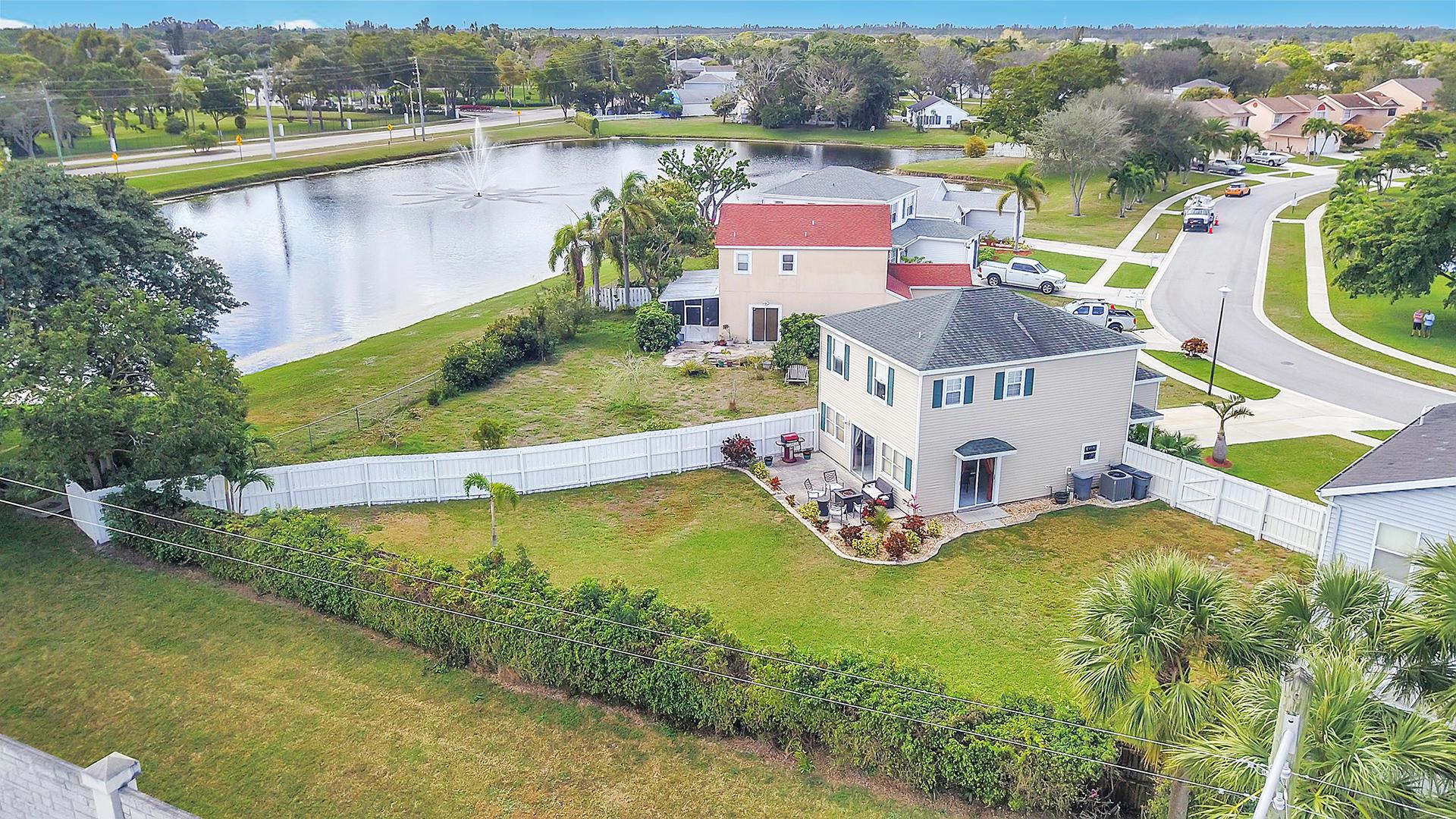 3906 Circle Lake Drive West Palm Beach, FL 33417 photo 16