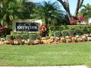 Keystone Condo