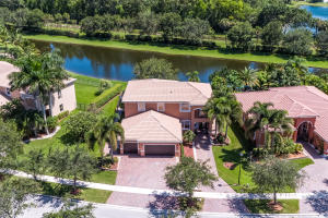 Property for sale at 10210 Cypress Lakes Preserve Drive, Lake Worth,  Florida 33449
