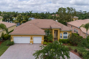 Property for sale at 10295 Cypress Lakes Preserve Drive, Lake Worth,  Florida 33449