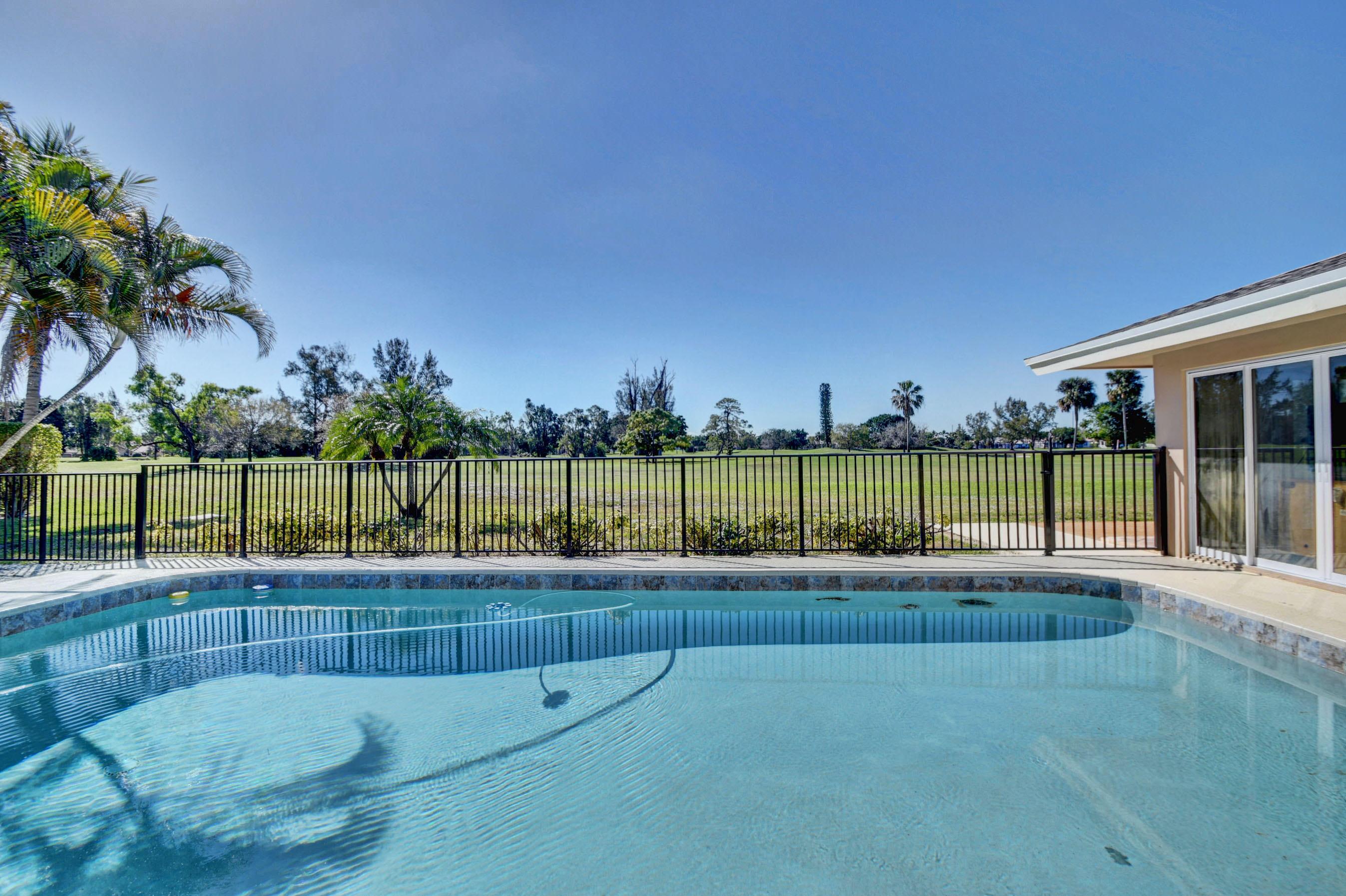 4746 Palo Verde Drive Boynton Beach, FL 33436