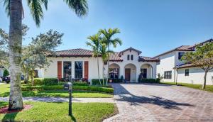 Enfamiljshus för Försäljning vid 3082 NW 84 Ter Terrace Cooper City, Florida 33024 Usa