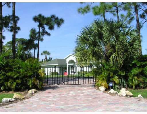 ACREAGE LOXAHATCHEE FLORIDA