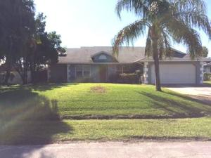 Port St Lucie-section 18- Blk 779