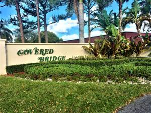 Covered Bridge Condo