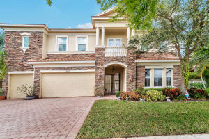 Greenwood Manor - Royal Palm Beach - RX-10408243