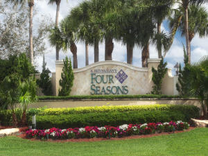Four Seasons-tivoli