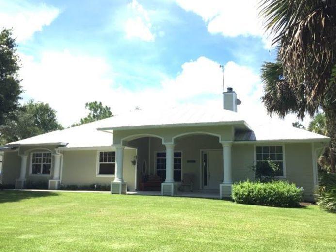 Home for sale in AERO ACRES Port Saint Lucie Florida