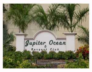 Jupiter Ocean Racq