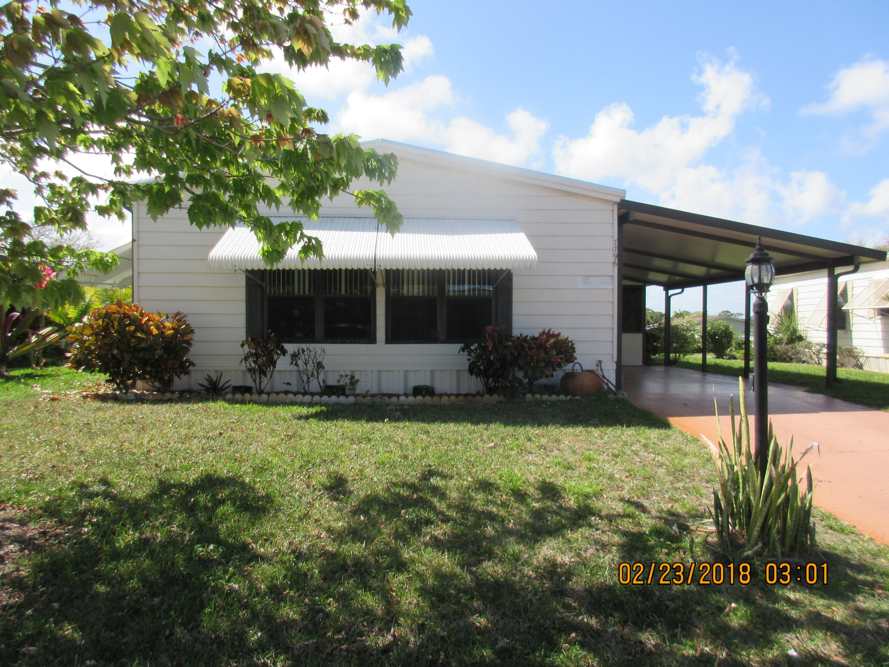Home for sale in HERITAGE RIDGE SOUTH SEC 2 Hobe Sound Florida