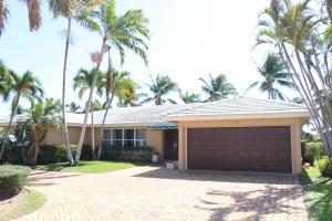 Casa para uma família para Locação às 800 Berkeley Street 800 Berkeley Street Boca Raton, Florida 33487 Estados Unidos