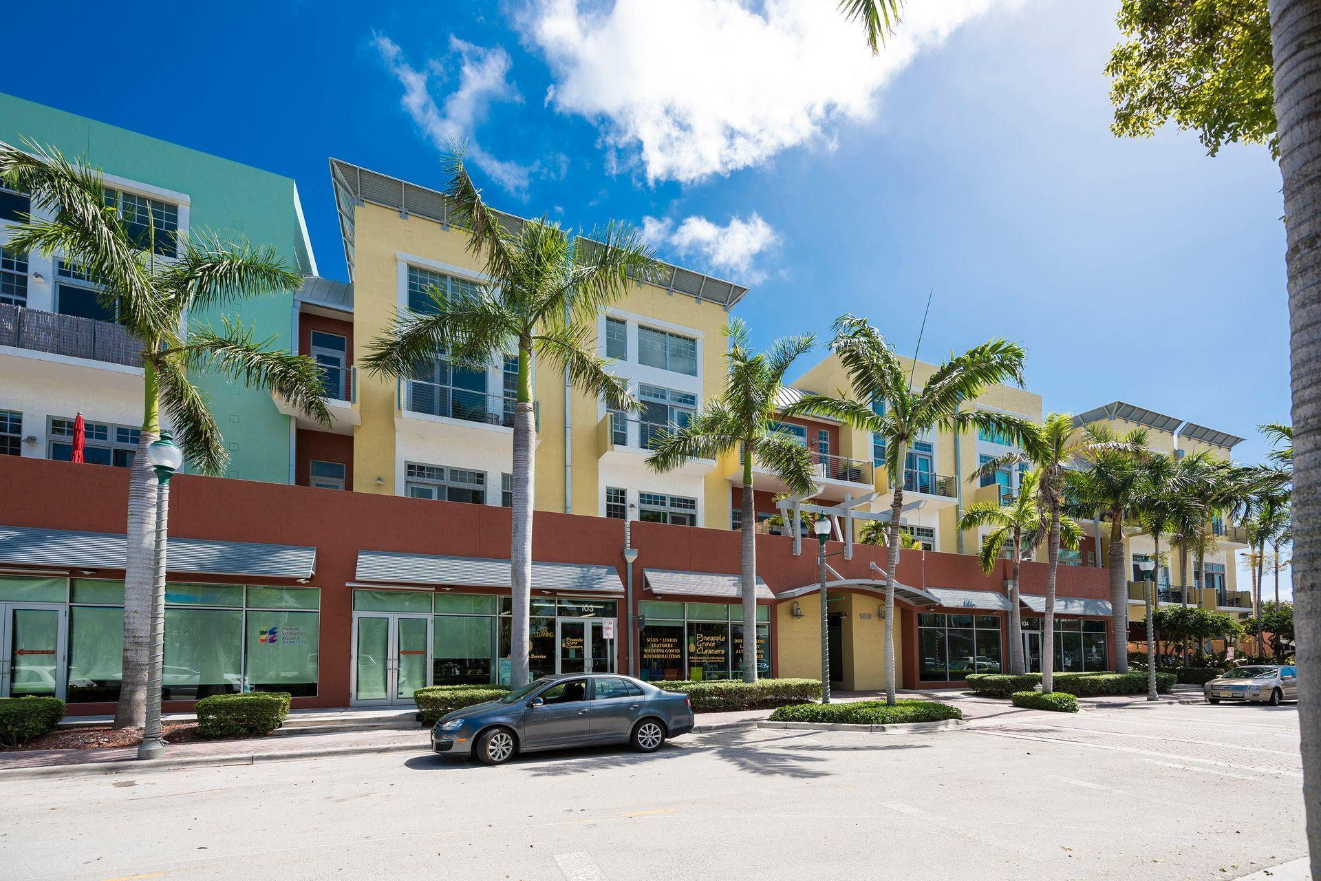 185 4th Avenue 312 (Pthse), Delray Beach, Florida 33483, 2 Bedrooms Bedrooms, ,2.1 BathroomsBathrooms,A,Condominium,4th,RX-10409091