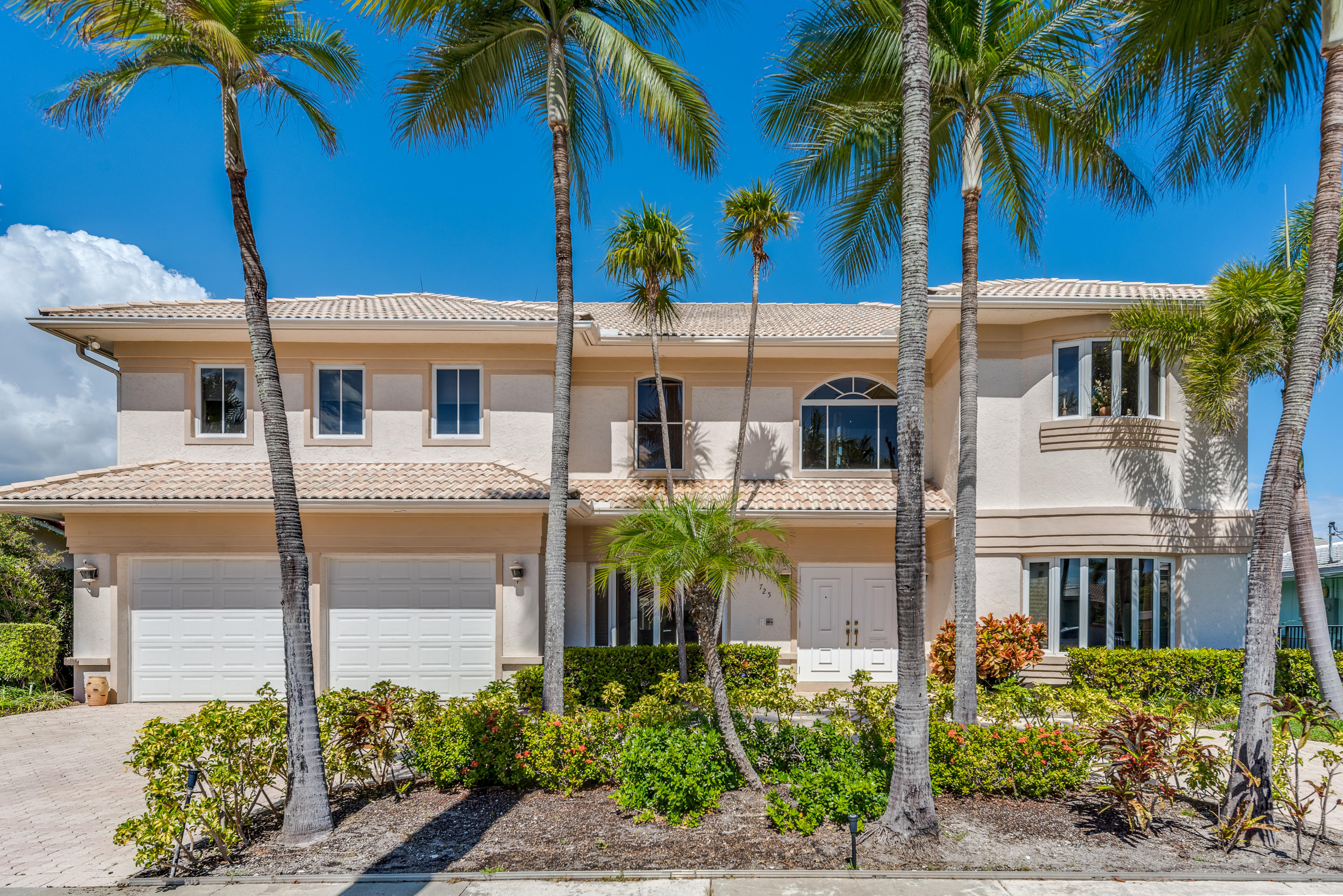 Home for sale in BOCA HARBOUR 4TH SEC Boca Raton Florida