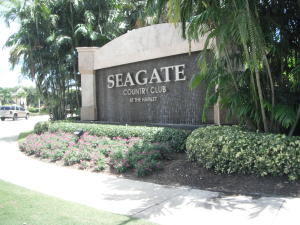 Seagate Cc At The Hamlet