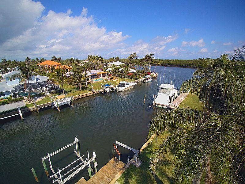 NORTH HOBE SOUND SHORES HOBE SOUND FLORIDA