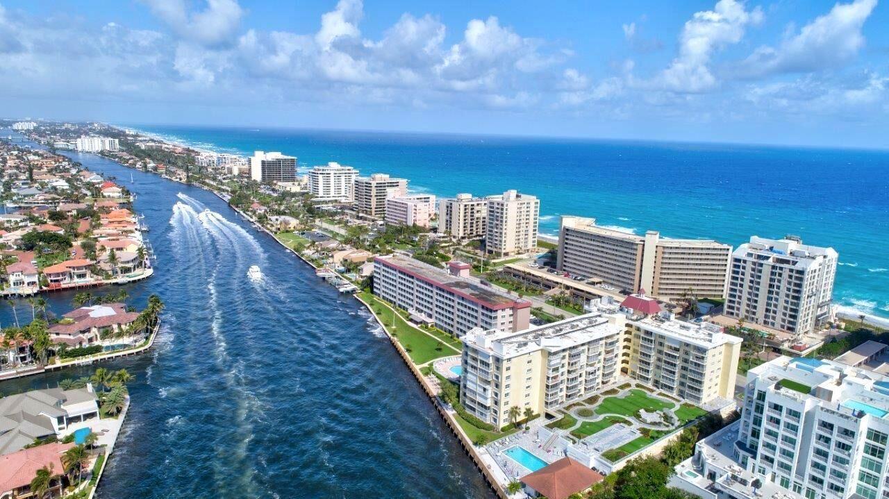 3114 Ocean Blvd 806, Highland Beach, FL, 33487