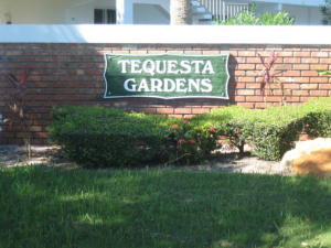 Tequesta Garden Condominiums