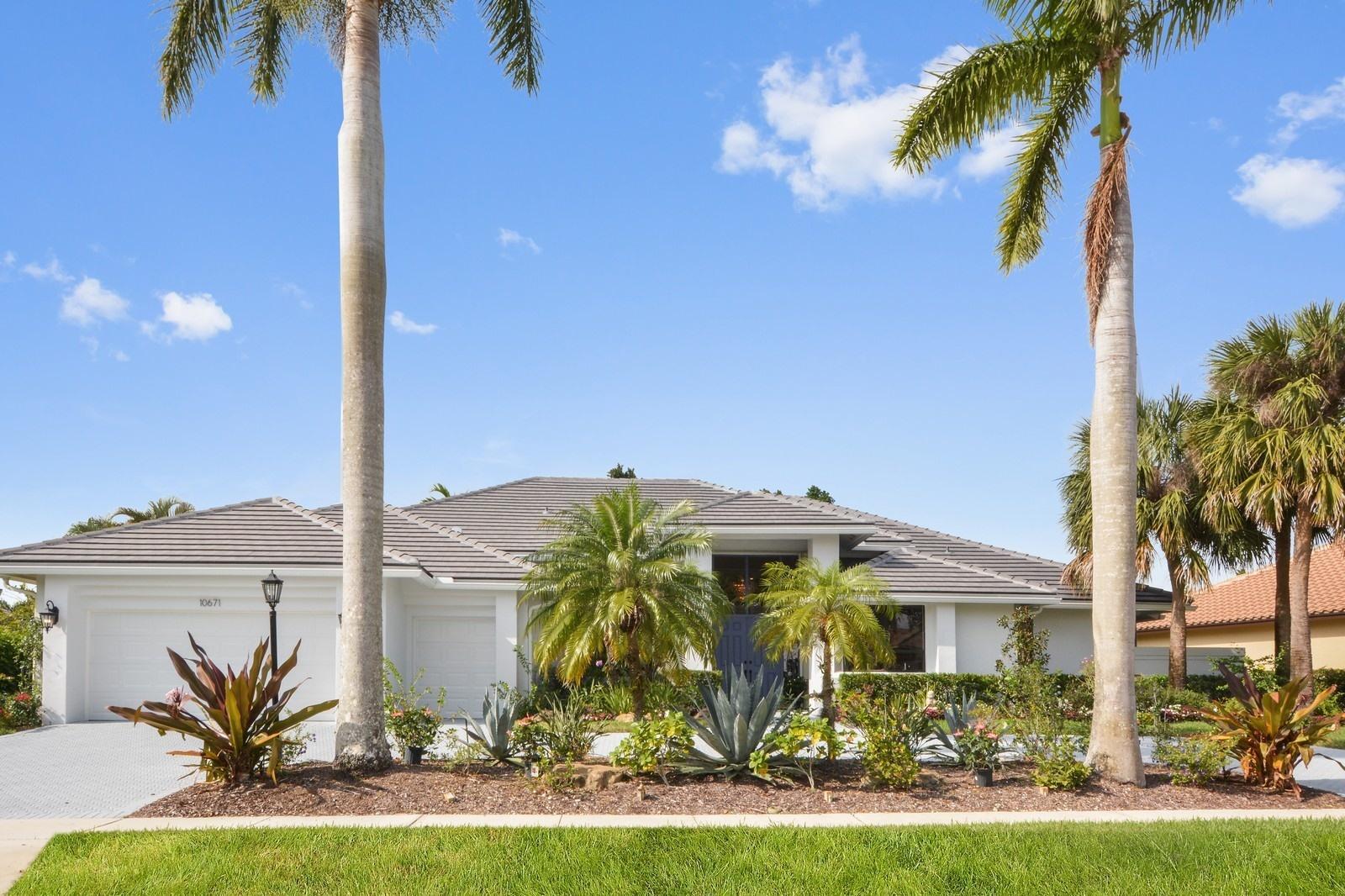 Photo of 10671 Stonebridge Boulevard, Boca Raton, FL 33498