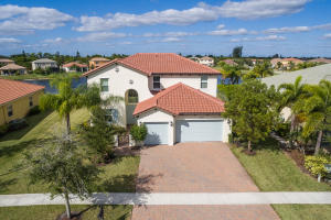Property for sale at 2121 Belcara Court, Royal Palm Beach,  Florida 33411