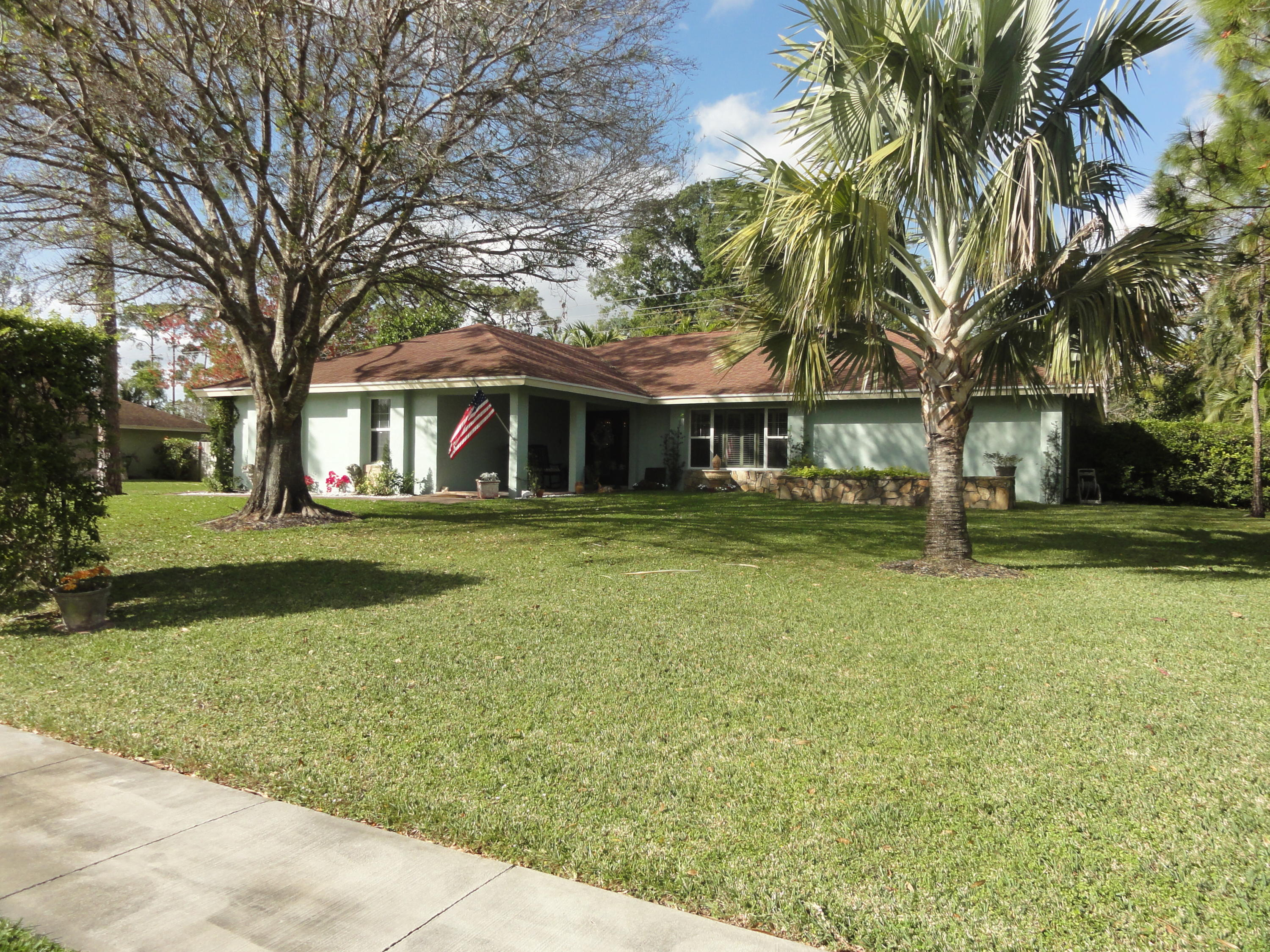 12053 Old Country Road Wellington, FL 33414