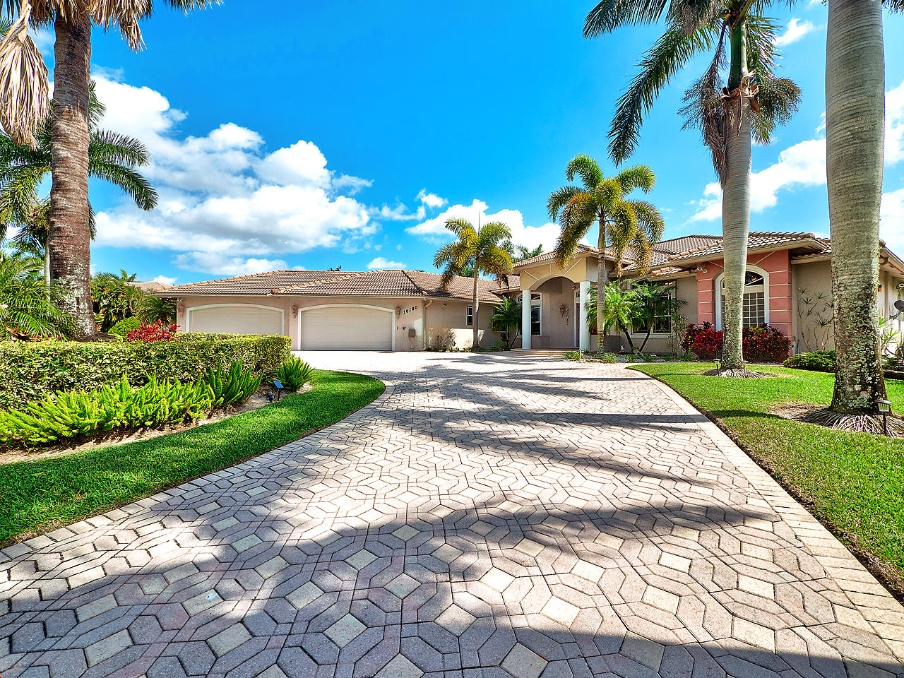 10180 Calumet Court Lake Worth, FL 33467