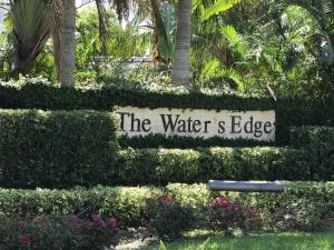Waters Edge - Tequesta - RX-10410698